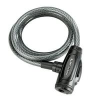 Kryptonite 12mm Cable Bicycle Lock