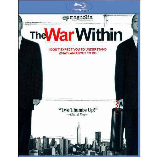 The War Within (Blu-ray)