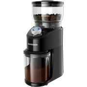 Best Conical Burr Grinders - SHARDOR Conical Burr Coffee Grinder, Electric Adjustable Burr Review