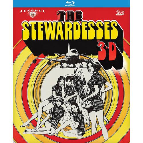 The Stewardesses KICBRK21153