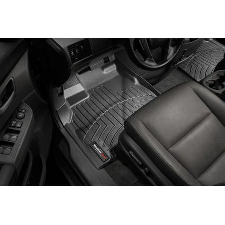 Weather Tech 441581 12 13 Bmw M3 E90 E92 E93 Coupe Convertible Floorliner   Front