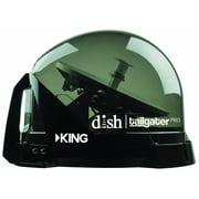 DISH® Tailgater® Pro Premium Automatic Satellite TV Antenna - Factory Refurbished