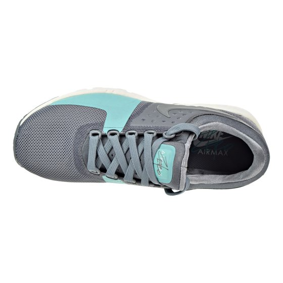 4082f0a2743b Nike - Nike Air Max Zero Women s Running Shoe Cool Grey Sail Washed Teal  857661-001 - Walmart.com