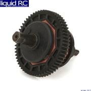 ECX 212005 Slipper Assembly: 1:18 4WD All