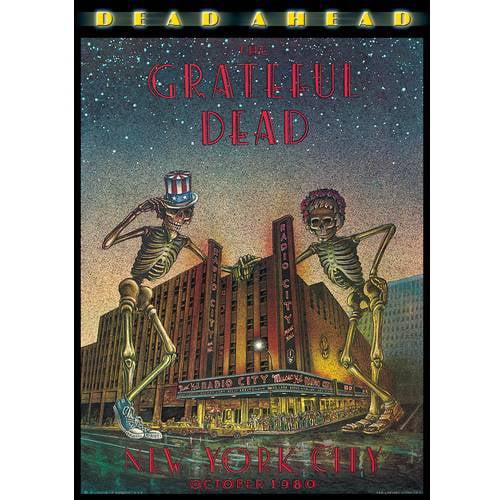 Dead Ahead (Music DVD)