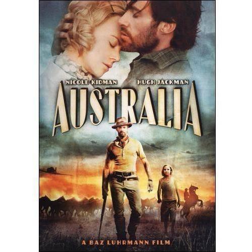 Australia (Widescreen)