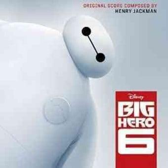 Big Hero 6 Soundtrack (CD) (Limited Edition) - Halloween 6 Producer's Cut Soundtrack