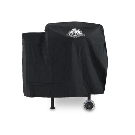 Pit Boss 700FB Classic Pellet Grill (Long Grill Cover)