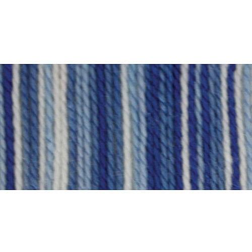 Bernat Handicrafter Crochet Thread Ombre