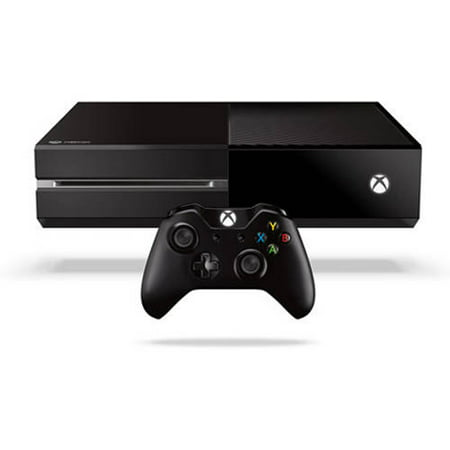 Xbox One Console without Kinect, Refurbished Deal