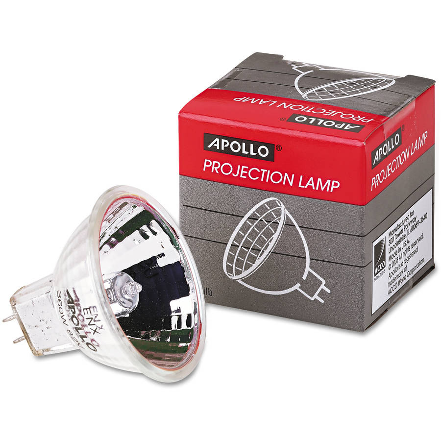 Apollo Bulb for Apolloeclipse/Concept/3M/Elmo/Buhl/Da-lite and Dukane Products, 82V