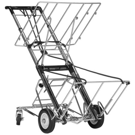 Norris 730 Folding Super Tech and Luggage Cart