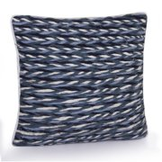 Jovi Home  Cuba hand-woven Decorative Pillow