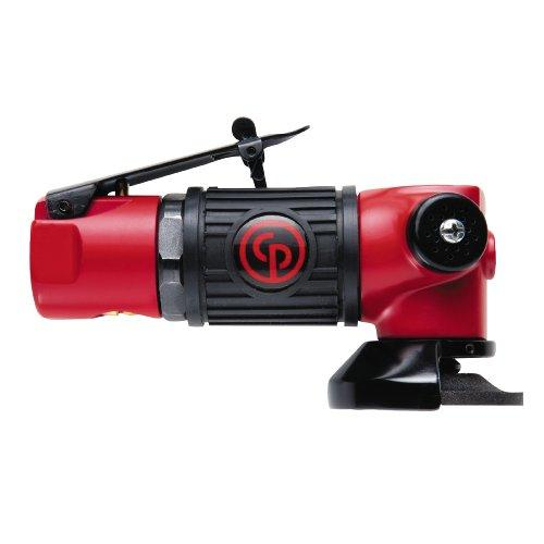 "Chicago Pneumatic CP7500D 2"" Angle Grinder / Cut Off Tool"