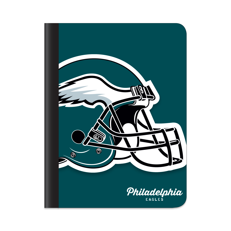 PHILADELPHIA EAGLES CLASSIC COMPOSITION BOOK