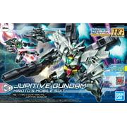 Bandai Spirits Gundam Build Divers Re Rise Jupitive Gundam HG 1/144 Model Kit