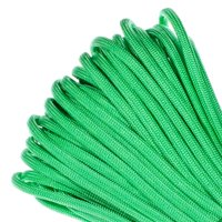 Paracord Planet Brand USA Made 550 lb Commercial Grade Type III Para Cord - Mint 1000 Feet