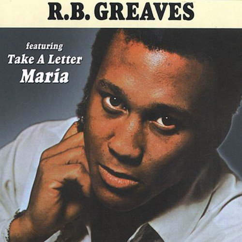 Personnel includes: R.B. Greaves (vocals); Arif Mardin (arranger).<BR>Recorded at Muscle Shoals Studio, Alabama.