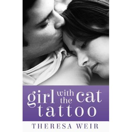 Girl with the Cat Tattoo