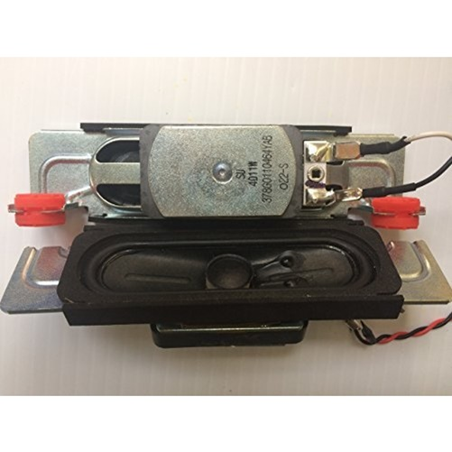 Vizio D50-D1 Speaker Set 378G0110464YAB