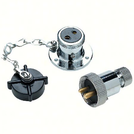 Fultyme RV 3015  3015; Watertight Deck Connector Cpb