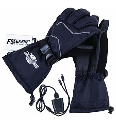 Heated Gloves - Large