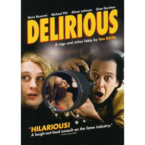 Delirious (Widescreen)