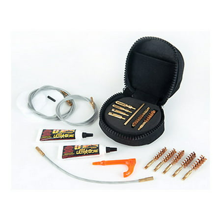 Otis Deluxe Rifle/Pistol Cleaning System Boxed FG-211 BX