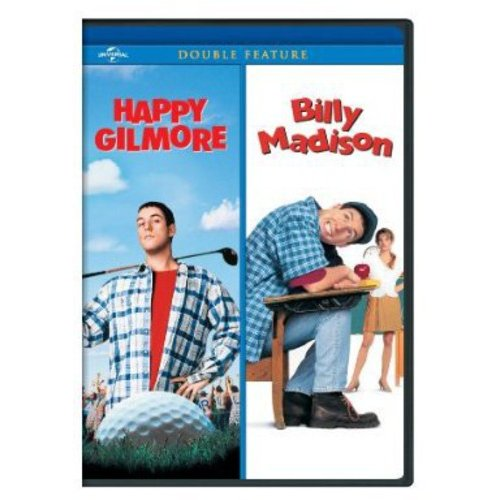Happy Gilmore / Billy Madison (Anamorphic Widescreen)
