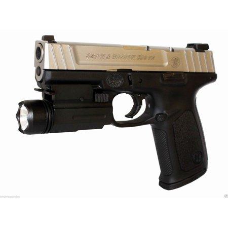 TRINITY Tactical 180 Lumen LED Flashlight Kit Fits Smith & Wesson SD9