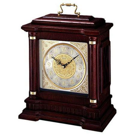 Seiko Marion Carriage Mantel Clock
