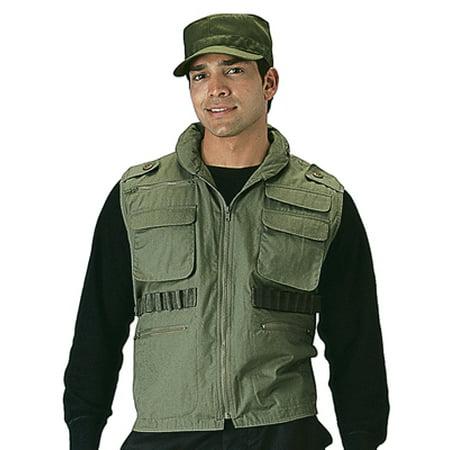 Ranger Vests ()