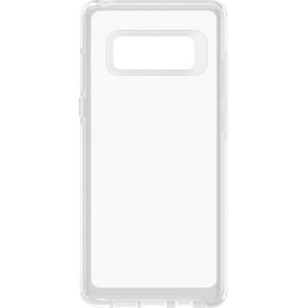 outlet store 7d0b0 9feec Otterbox Galaxy Note8 Symmetry Series Clear Case, Clear