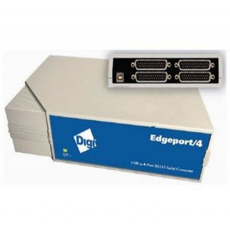 EDGEPORT 4 PORT DRIVERS FOR WINDOWS 10