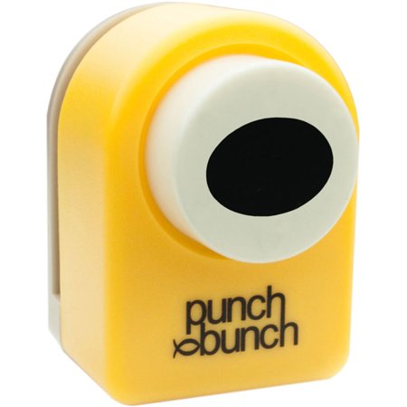 Punch Bunch Medium Punch Approx. 1