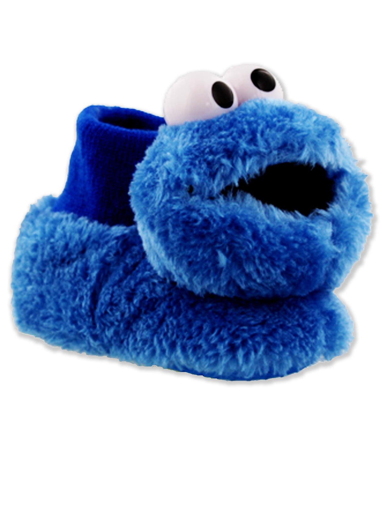 Sesame Street Cookie Monster Elmo