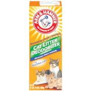 A&H CAT LITTER DEODORIZER 30 OZ