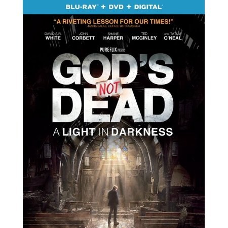 Halloween In Mexico Day Of The Dead (God's Not Dead: A Light in Darkness (Blu-ray +)