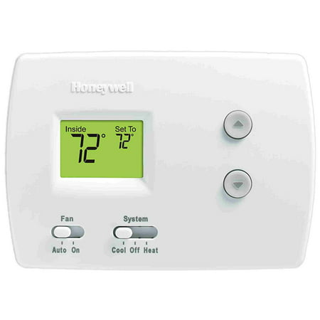 Honeywell TH3110D1008 Pro Non-Programmable Digital Thermostat
