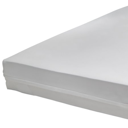 Encased Gems - Beautyrest KIDS Zippered Crib Mattress Encased Protector