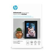HP Inkjet Print Photo Paper, Glossy, 100 / Pack (Quantity)