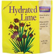 """bonide"" Hydrated Lime 5 Lbs. (Pack Of 9)"