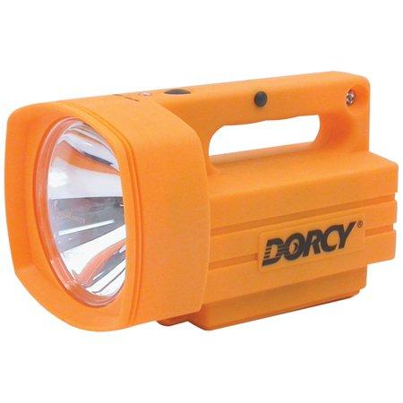 Dorcy 41-1035 102-Lumen Industrial Rechargeable Lantern