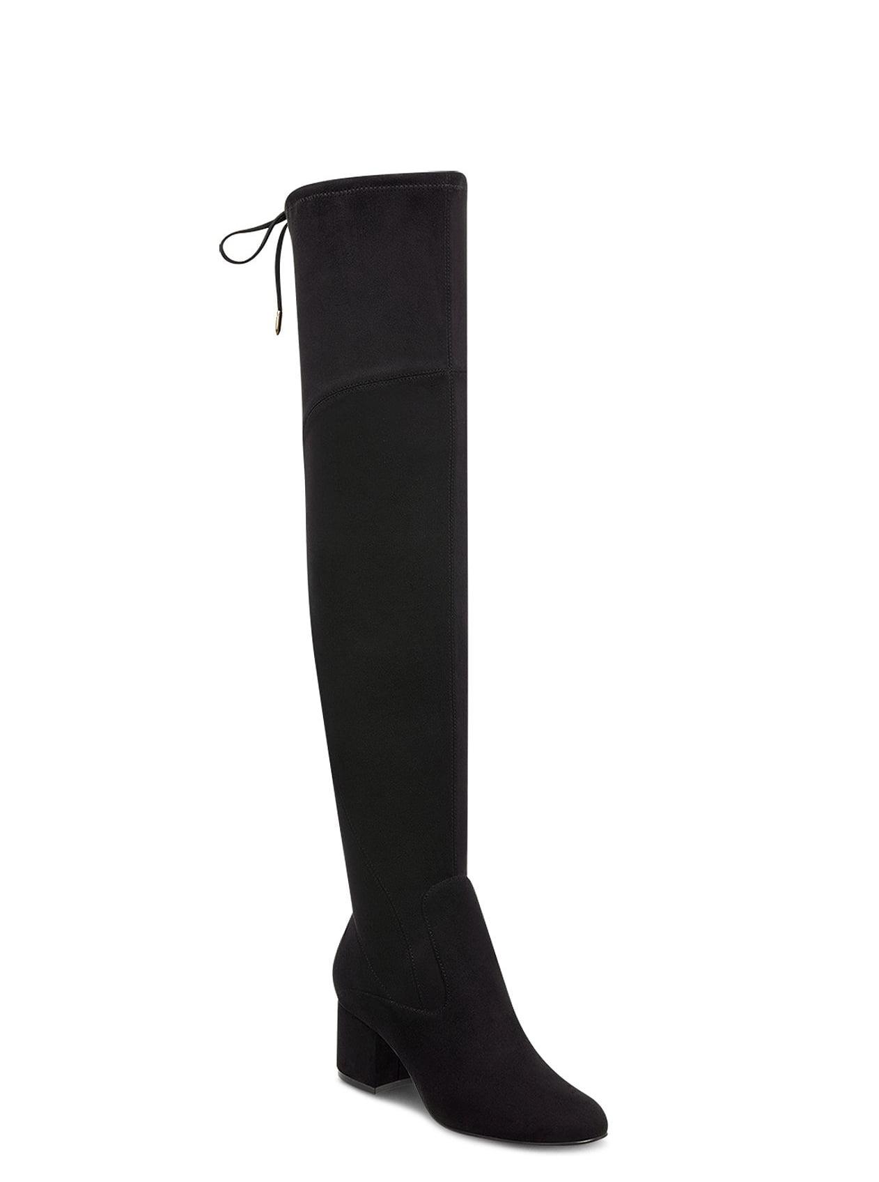 Pretta Tall Suede Boots