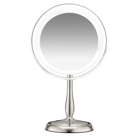 Travel Makeup Mirror 8x Makeup Vidalondon