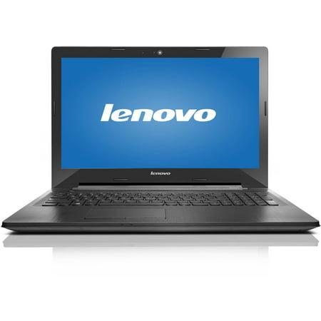 Lenovo Black 15.6