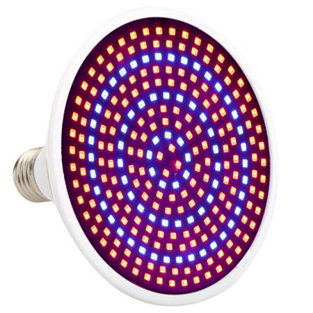 26w Led Grow Light Bulbs Plant Light Lamp For Indoor