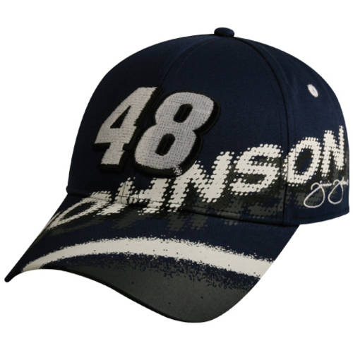 NASCAR - Men's Jimmie Johnson Adjustable Cap
