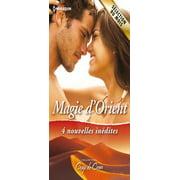 Magie d'Orient - eBook