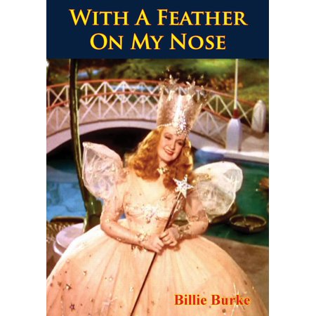 With A Feather On My Nose - eBook (Getting My Nose Pierced With A Gun)